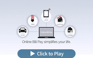 Bill Pay Demo Click to Play