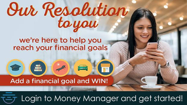 Money Manager Winter Resolution Contest