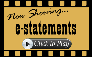 Now showing e-statements. Click to play.