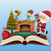 Story Time With Santa At East River FCU